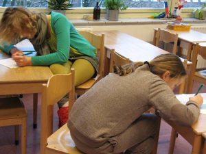 Snel beter schrijven onderwijs
