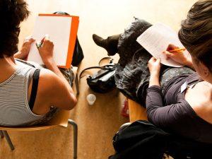 bovenschoolse cursus taalvorming