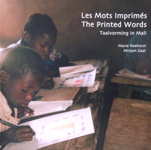 les mots imprimes - taalvorming in Mali